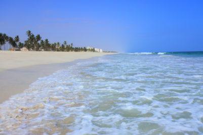 Jak nově pořídit víza do Ománu