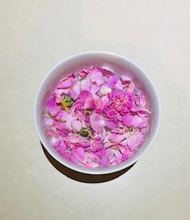 Ománské růže